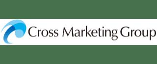 rakumoの導入企業|株式会社クロス・マーケティンググループ
